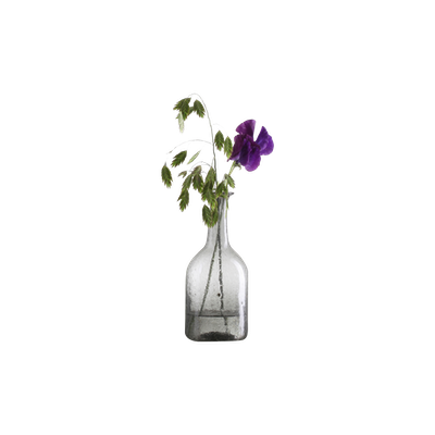 Nelly Vase - Grey - Image 1