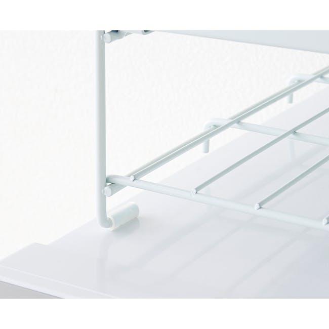 HEIAN 2-TierKitchen Storage Shelf - 3