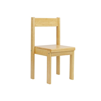 Layla Chair - Natural - Image 1