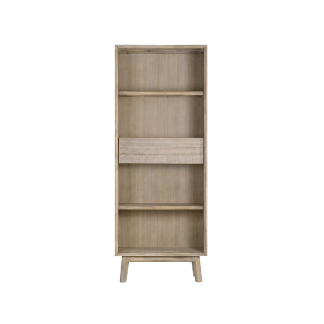 Leland Bookshelf - 0