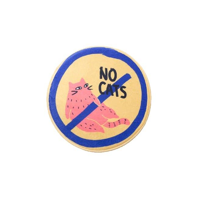 Pidan Pet Flannel Carpet - NO CATS - 0
