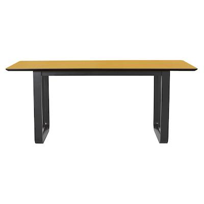 Ulmer 8 Seater Dining Table - Oak