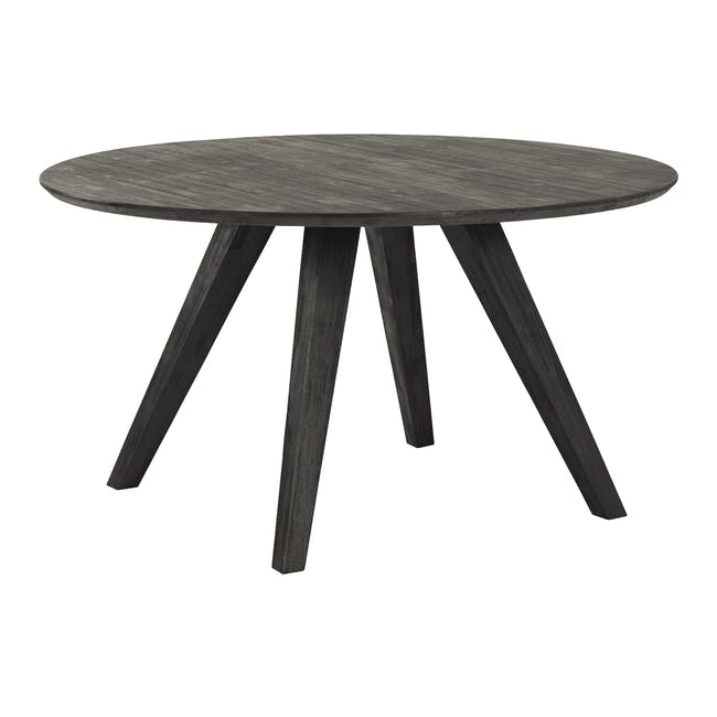 Maeve Round Dining Table 1.4m - 0
