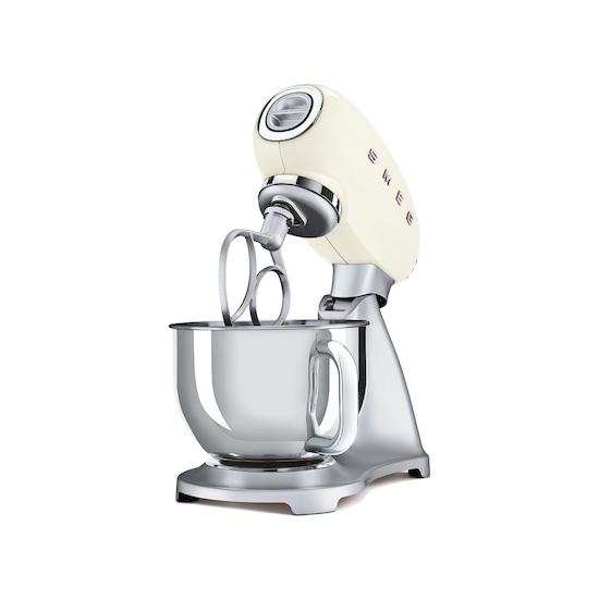 SMEG - Smeg Stand Mixer - Cream