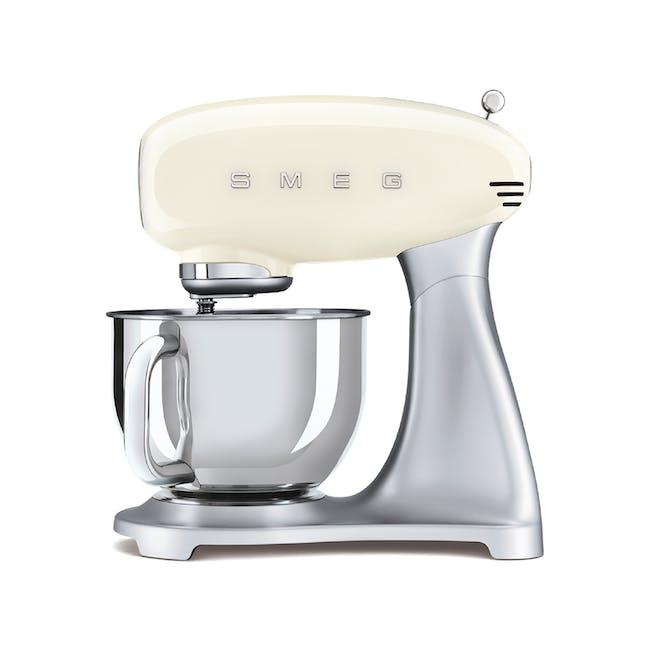 Smeg Stand Mixer - Cream - 0