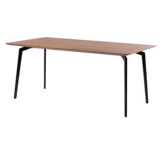 YiJu - Dexter Dining Table 1.8m - Walnut