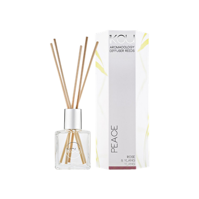 PEACE Reed Diffuser - Turkish Rose - Image 2