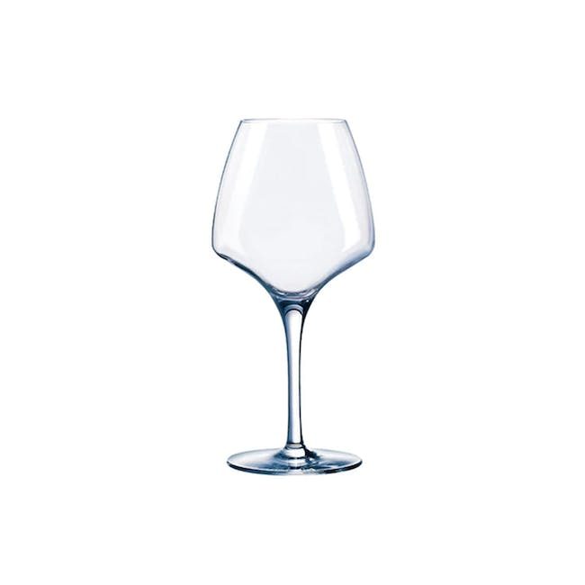 Chef & Sommelier Open Up Pro Tasting Wine Glass 32cl - Set of 6 - 0