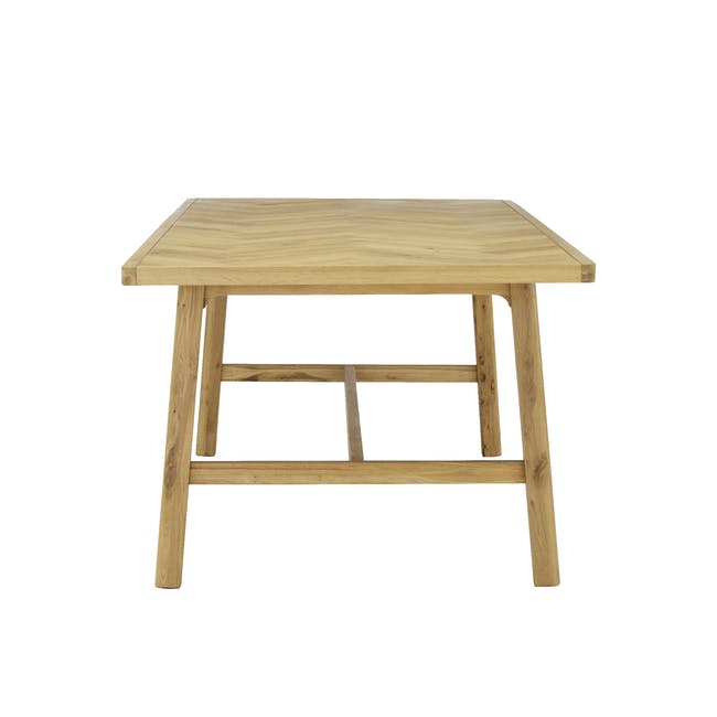 Gianna Dining Table 2.2m - 3