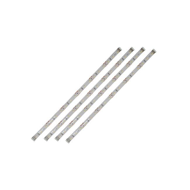 SOUNDTEOH LED Flexible Light Strip (Warm White) - 4