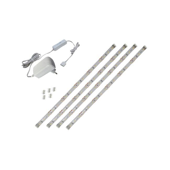 SOUNDTEOH LED Flexible Light Strip (Warm White) - 2