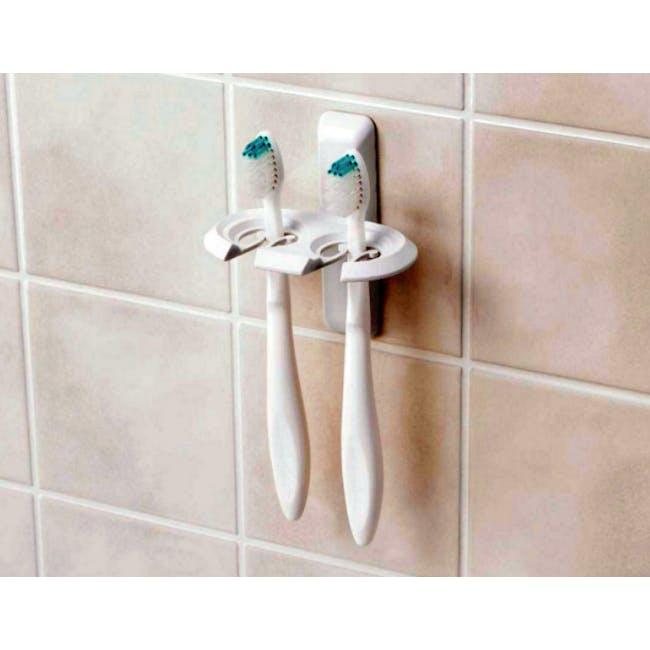 Command™ Primer Toothbrush Holder - 1