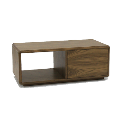 Marco Coffee Table with Drawers