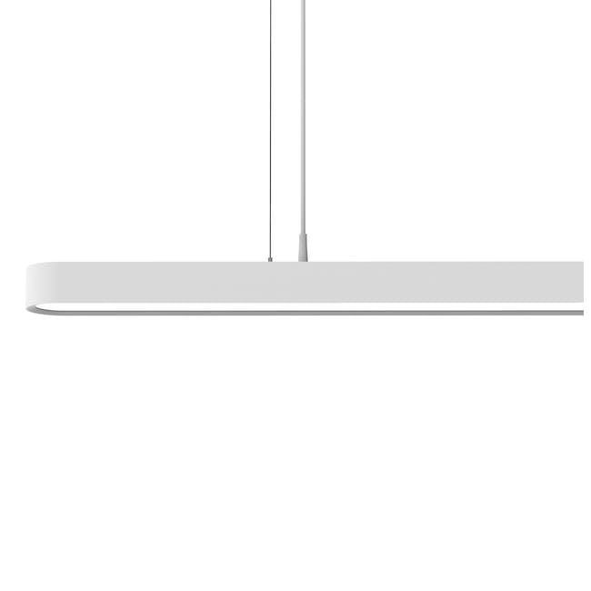 Yeelight Crystal LED Smart Pendant Lamp - 4