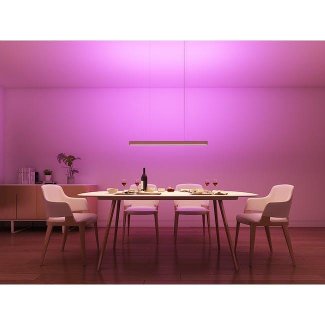 Yeelight Crystal LED Smart Pendant Lamp - 7