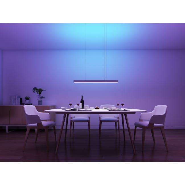 Yeelight Crystal LED Smart Pendant Lamp - 8