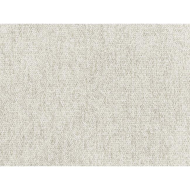 Adam 3 Seater Sofa - Pearl - 3