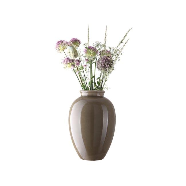 Loppa Tall Vase - Safari - 1