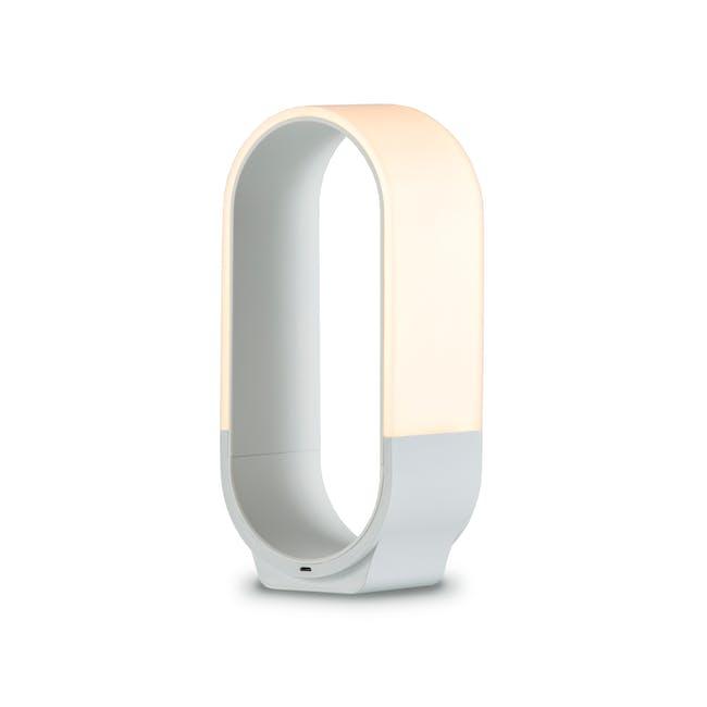 Koncept Mr GO! LED Lantern - Soft White - 1
