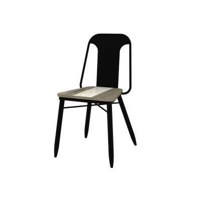 Xavier Dining Chair - Image 2