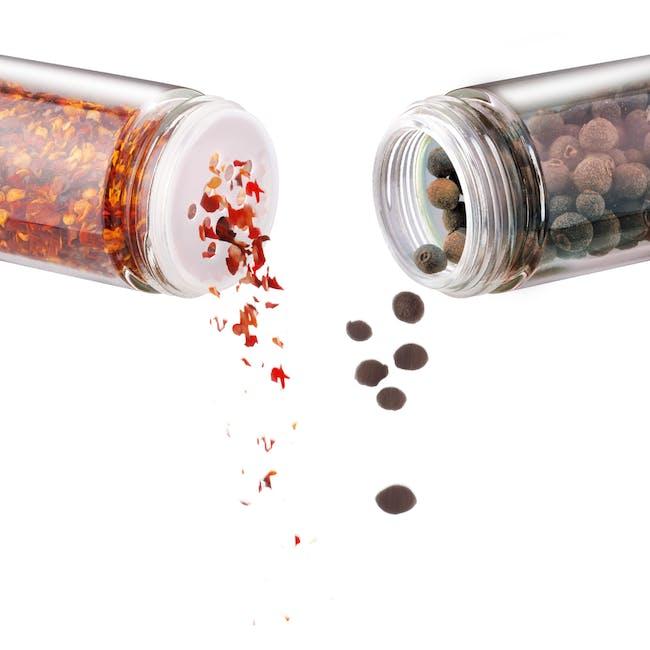 Lamart Spice Jar (Set of 8) - 1