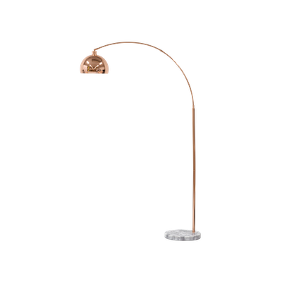Olivia Floor Lamp - Copper - Image 2