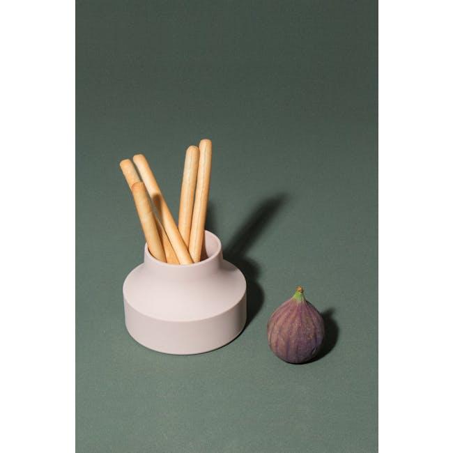 OMMO Hoop Serving Bowl - Paprika - 4