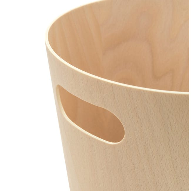 Woodrow Can - Natural - 3