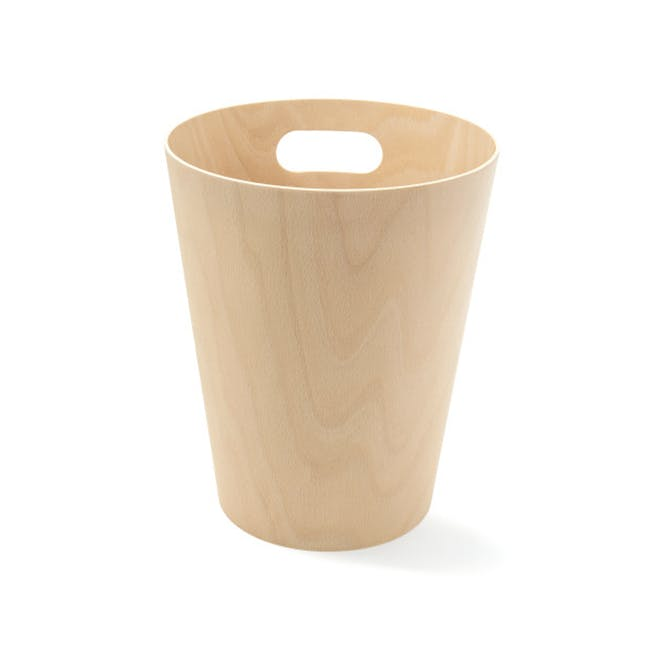 Woodrow Can - Natural - 5