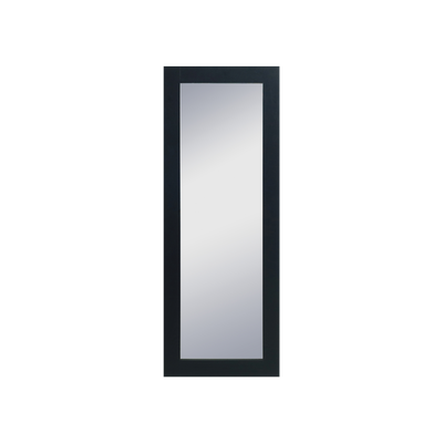 Tancy Full-Length Mirror 45 x 120 cm - Black - Image 1
