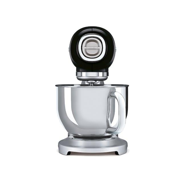 Smeg Stand Mixer - Black - 1