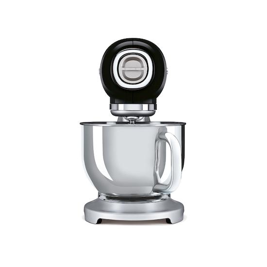 SMEG - Smeg Stand Mixer - Black