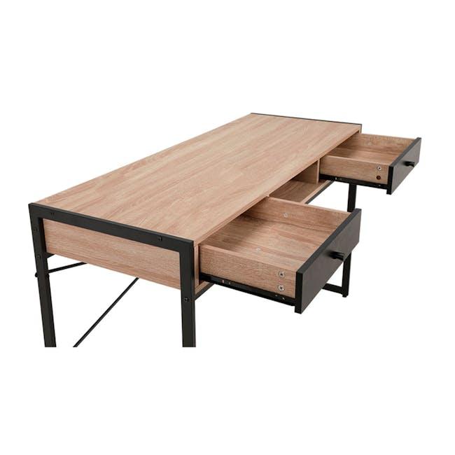 Grayson Study Table 1.2m - 4