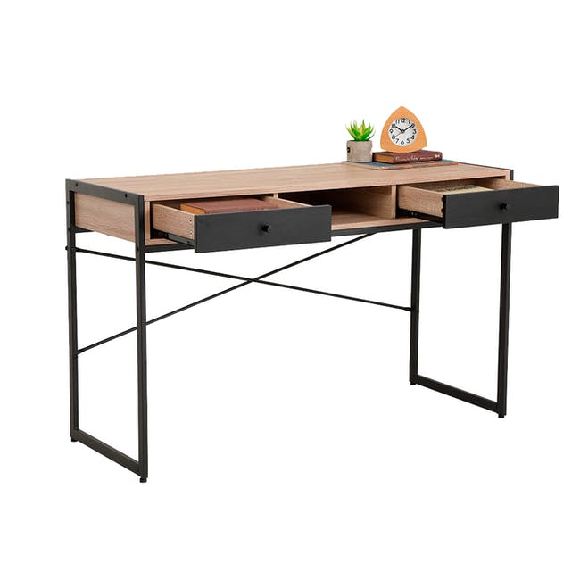 Grayson Study Table 1.2m - 1