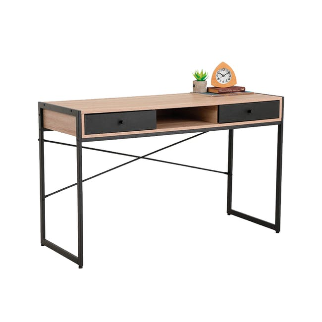 Grayson Study Table 1.2m - 5