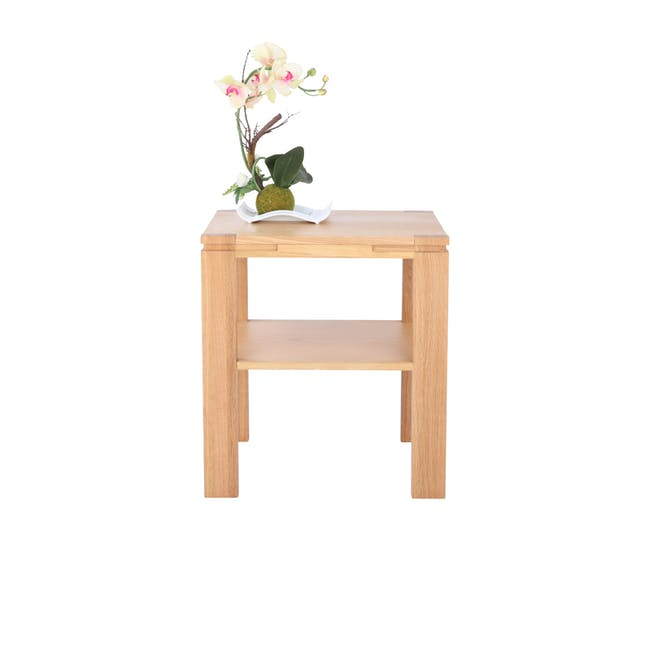 Morgan Side Table - 0