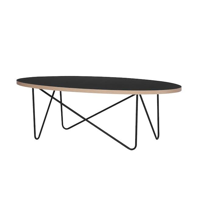 Seifer Coffee Table - 0