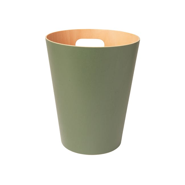 Woodrow Can - Natural, Spruce - 4
