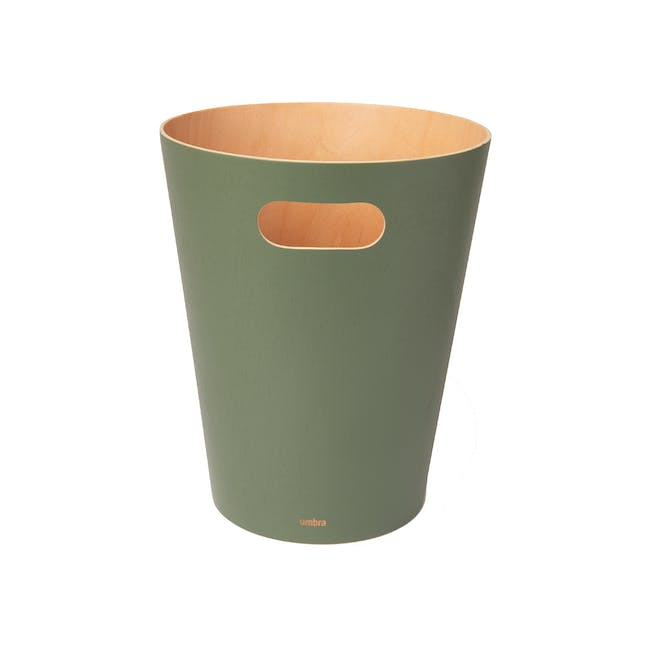 Woodrow Can - Natural, Spruce - 2