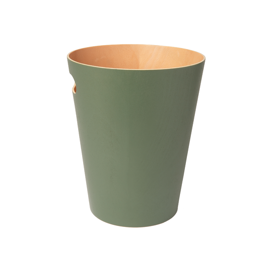 Umbra - Woodrow Can - Natural, Spruce