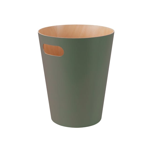 Woodrow Can - Natural, Spruce - 7