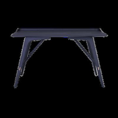 Fidel Working Desk - Black - Image 1