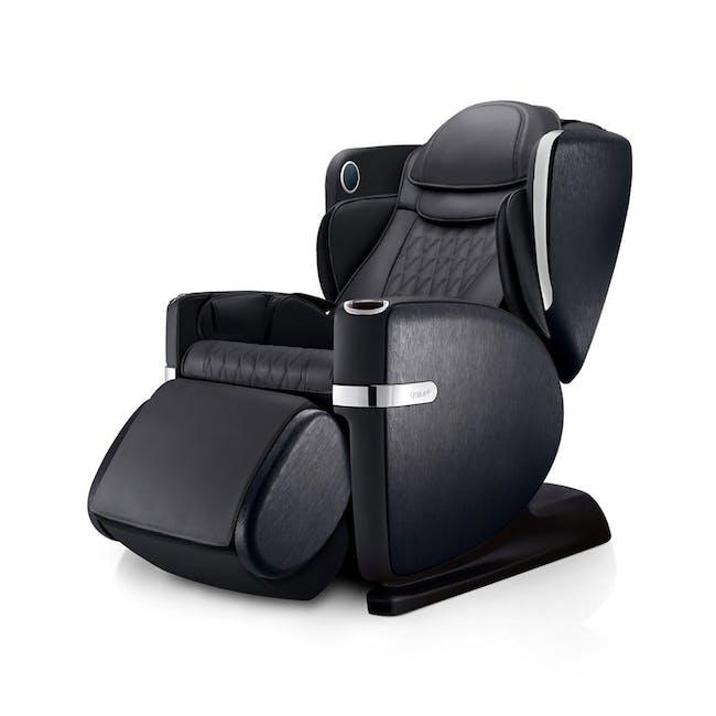 OSIM uLove 2 Massage Chair - Black - 0