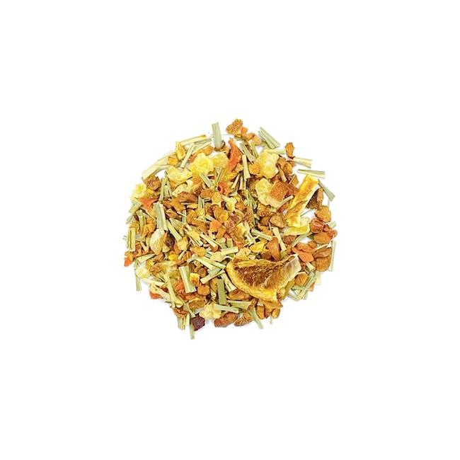 Sweet Citrus Tea - 1