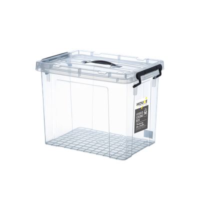 28L 'HYBRID' Strong Box - Image 1
