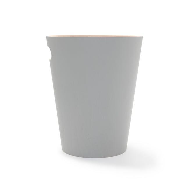 Woodrow Can - Grey - 1