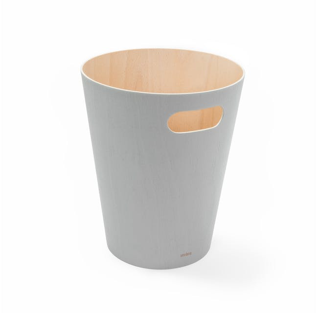 Woodrow Can - Grey - 0