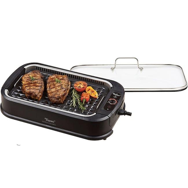 TOYOMI Electric Smokeless BBQ Model: BBQ 2002 - 0