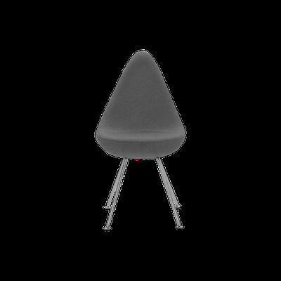 Drop Chair - Light Grey Cashmere - Image 2