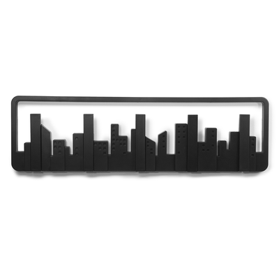 Skyline Multi Hook - Black - Image 1